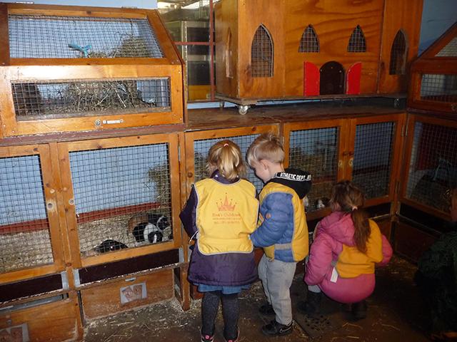 Ewa Childcare Aanbod Activiteiten 2