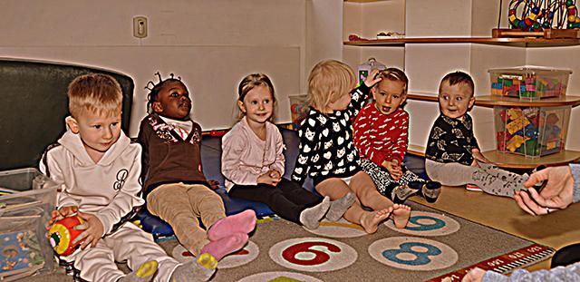 Van Ruysbroekstraat Ewa Childcare